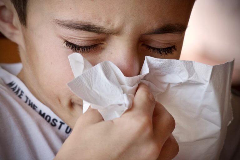 아침 기침의 원인과 증상